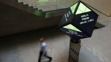 FTSE 100's changing face - trip down memory lane
