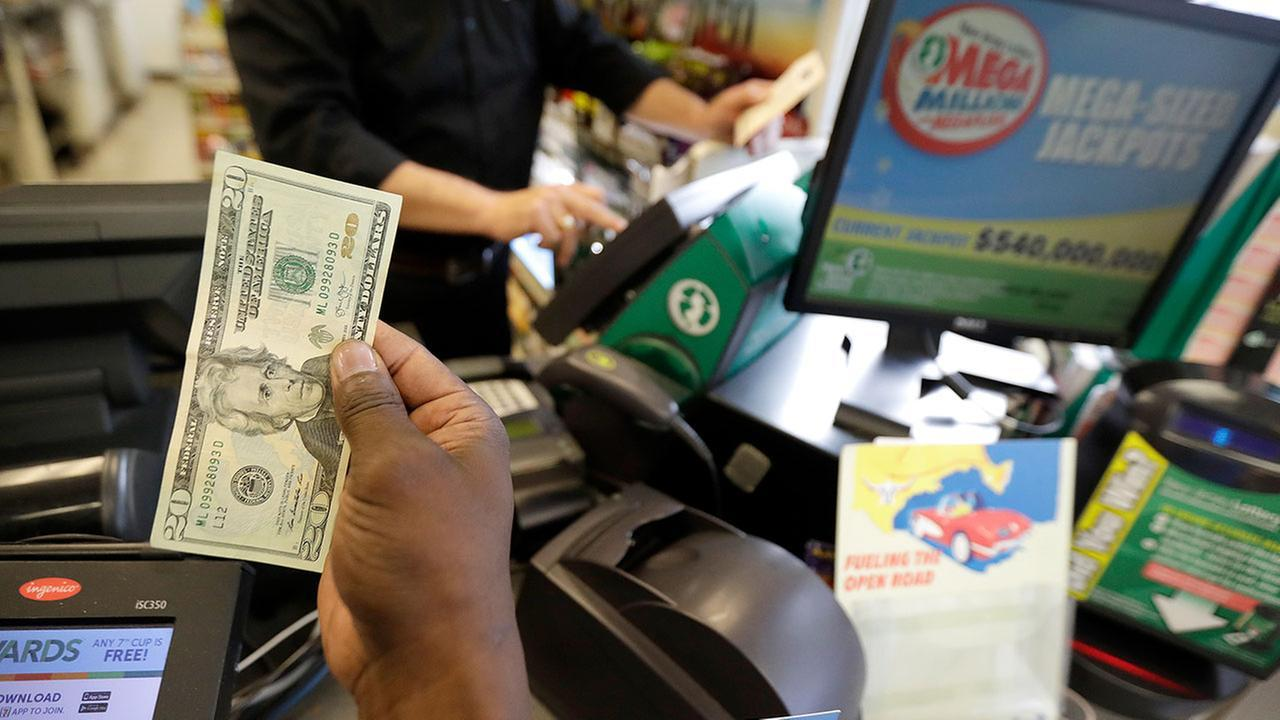 Mega Millions jackpot at $502M for winning numbers drawing ...