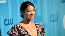 Gina Rodriguez: 'The Fact That Latinos Are Not Seen on Screen Is Devastating'