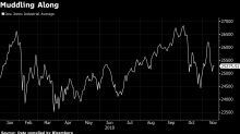 Stock Bulls Pin Hopes on a G20 Trade Truce Paving Way for Rally