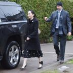 Charges against Huawei exec 'fiction,' defense says at start of extradition hearing