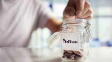 A new study looks deep at how to 'pensionize' your retirement plan