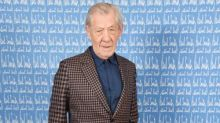 Ian McKellen donates £40,000 to help UK theatre workers through pandemic
