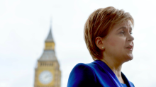 Nicola Sturgeon says 'no good practical reason' Scotland can't have same Brexit concessions as Northern Ireland