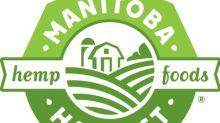 Manitoba Harvest Announces Broad Spectrum Hemp Extract Self-Affirmed GRAS Status