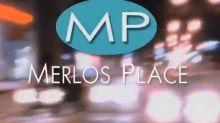 Así sería la intro de la serie 'Melrose Place' con Alfonso Merlos, Marta López y Alexia Rivas como protagonistas