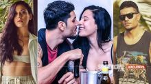 Krishna Shroff, Tiger's Sister Gets BINDAAS And Narrates Her LOVE STORY With Eban Hyams- EXCLUSIVE