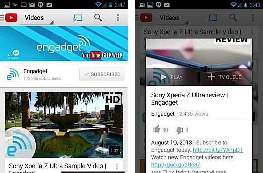 YouTube raises limits on video use in third-party apps