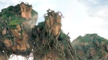 美迪士尼新園區落成!「阿凡達世界」預計今年開幕