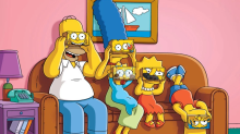 After Backlash, Disney Plus Will Make 'The Simpsons' Available in Original Uncropped Format in Early 2020