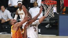 Los Angeles Lakers win conference title for first time since 2010