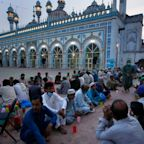 Photos show Ramadan festivities around the world as Muslims mark second pandemic-struck holiday