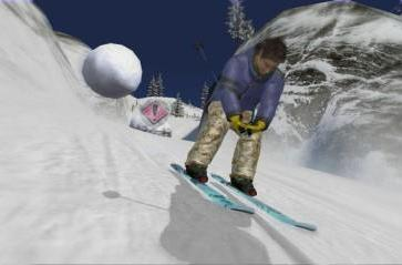 PS3 Fanboy review: Go! Sports Ski