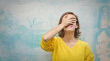 ¿Por qué es tan difícil perdonarse a uno mismo?