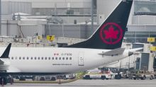 Air Canada made 12-year-old athlete remove hijab, civil rights group says