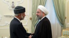 Iran and Oman to strengthen ties amid Gulf crisis