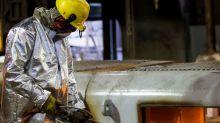 Atividade da indústria do Brasil dispara em agosto com recorde de produção e encomendas, segundo PMI
