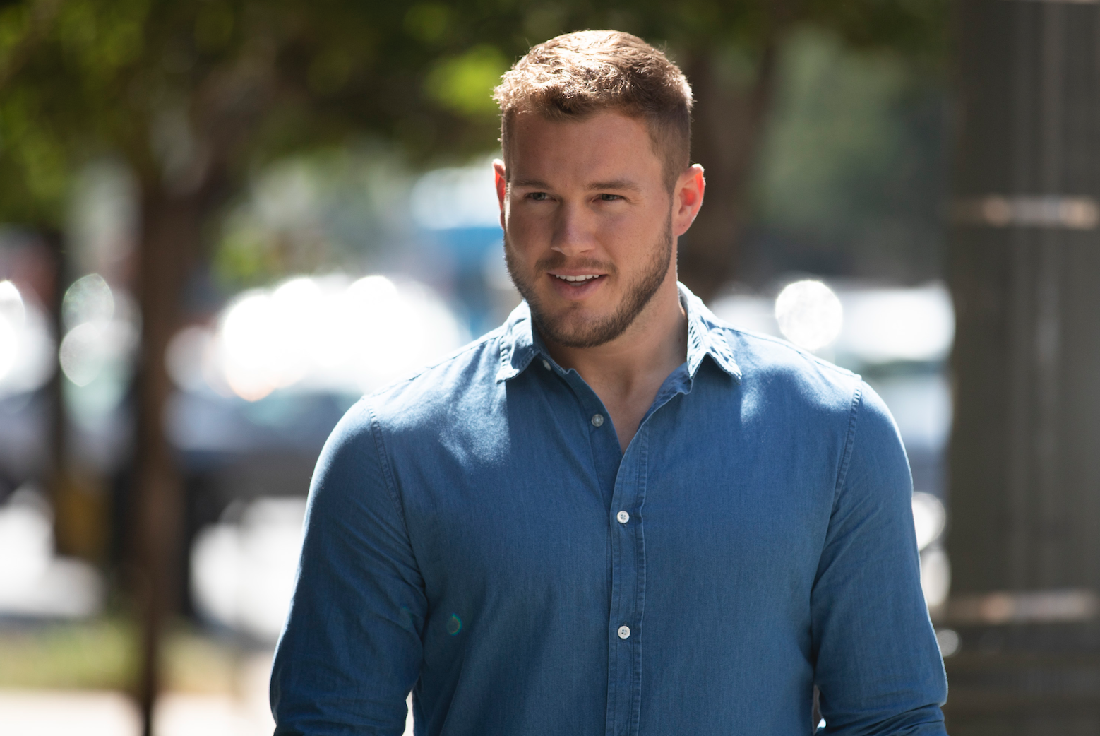 colton underwood - photo #32