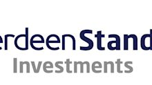 Aberdeen Standard Investments Inc. Announces Director Appointment and Director Resignation for US Funds