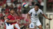 SEA Games: Azkals handed tough draw for football