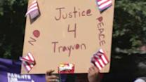 Rallies against Zimmerman verdict being held