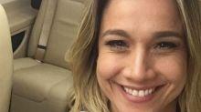Fernanda Gentil cogita deixar jornalismo esportivo: 'Me interesso por novos projetos'