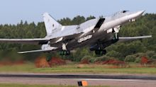 Russia's TU-22M3 Backfire Bomber Has A New Supersonic Missile (And The Navy Is Worried)