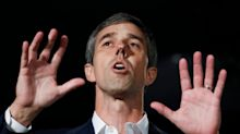 Beto O'Rourke Fires Back At Trump: No, I Won't 'Be Quiet'
