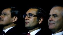 Corrected: Swiss probe incident involving ex-Credit Suisse banker Khan, private detectives
