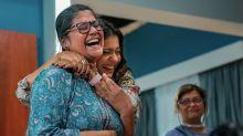'She's Brutally Honest', Renuka Shahane on Kajol and 'Tribhanga'