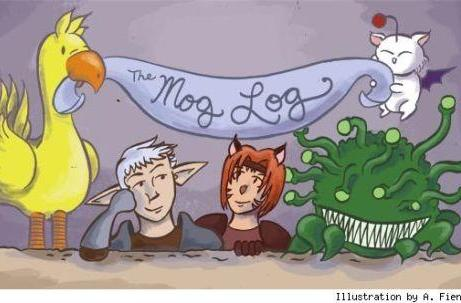The Mog Log: Class actions