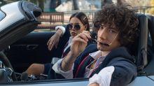 Un fallo de ráccord  en la segunda temporada de Élite se hace viral (y hasta Netflix se ríe)