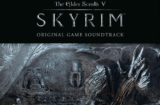 Elder Scrolls, Fallout and other Bethesda soundtracks now on iTunes