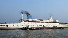 India's first luxury cruise ship: From underwater suites to infinity pools