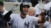 Hicks joins Mantle in exclusive Yankees club