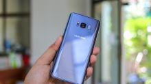 Samsung Unpacked's Premium Smartphone Push