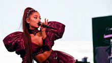 Ariana Grande apologizes to fans for homophobic protest outside her show: 'You are all so celebrated and loved'