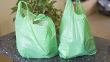 Annual supermarket plastic bag usage can fill 126 Gardens by the Bay: study