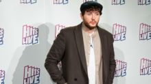 James Arthur quits Twitter over abuse and trolling