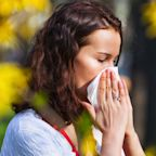 How to Identify Spring Allergy Symptoms So You Can Get Some Relief