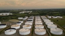 Reservas de petróleo caem nos EUA e preços são os mais altos em quatro meses