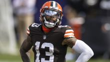 Mike Florio: Patriots 'make the most sense' for possible Odell Beckham Jr. trade