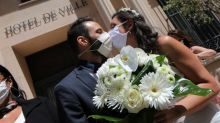 """""""Il n'y a aucun plaisir à préparer son mariage ces jours-ci"""" : le coronavirus angoisse toujours les futurs époux"""