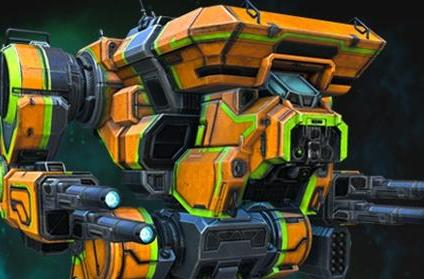 MechWarrior Online enters beta testing for Community Warfare