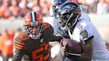 What about the Browns' defense and its salary cap? Earl Thomas? Joe Schobert? Hey Terry!