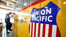 Stocks making the biggest moves after hours: Union Pacific, Lennar and more