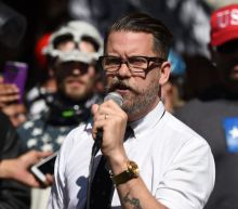 Proud Boys: The male-only far-right fringe group who advocate 'Western chauvinism' and love Aladdin