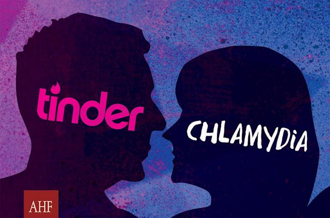 Tinder's STD-awareness webpage helps it save face