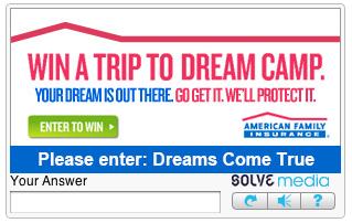 Internet advertisers kill text-based CAPTCHA