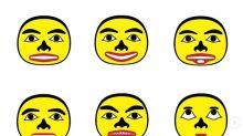 Indigenous Artist Jaalen Edenshaw Creates Haida-Inspired Emojis